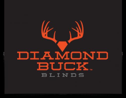 Diamond Buck Blinds At Vergona Outdoors