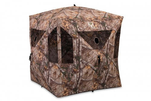 Ameristep Bone Collector Ground Blind Realtree Xtra Camo