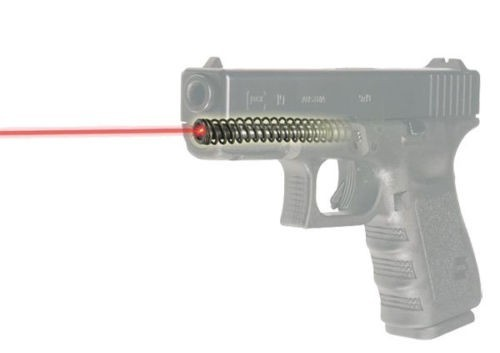 Lasermax Red Laser Guide Rod Sight For Glock 19 19X 45 Gen 5 Only LMS-G5-19