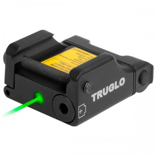 Truglo Micro Tac Universal Green Rail Mounted Laser Sight