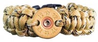 Picture of SRD 12 Gauge Paracord Bracelet Desert Camo