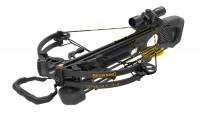 Browning Zero 7 OneSixOne 4x32 Scope Crossbow Pkg W/ Arrows RCD 80005